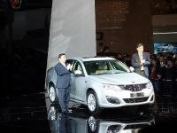 thumbnail image of Roewe 550 Shanghai 2013