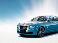 Rolls-Royce Alpine Trial Centenary Collection, 1 of 4