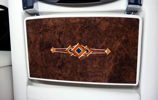 Rolls-Royce Art Deco Ghost