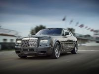 Rolls-Royce Chicane Phantom Coupe, 2 of 7