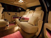 Rolls-Royce Ghost Extended Wheelbase FAB1 , 3 of 4