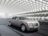 Rolls-Royce Ghost Extended Wheelbase, 2 of 4