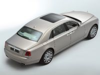 Rolls-Royce Ghost Extended Wheelbase, 4 of 4