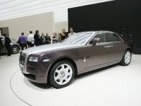 thumbnail image of Rolls-Royce Ghost Frankfurt 2009