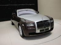 thumbnail image of Rolls-Royce Ghost Frankfurt 2011