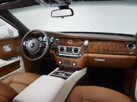 Rolls-Royce Ghost Golden Sunbird, 4 of 7