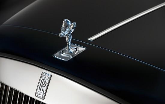 Rolls-Royce Ghost - Individual models