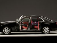 Rolls-Royce Ghost - Individual models, 2 of 5