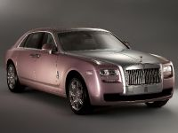 Rolls-Royce Ghost - Individual models, 4 of 5