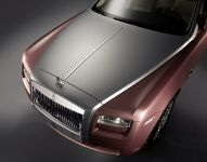 Rolls-Royce Ghost - Individual models, 5 of 5