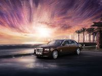 Rolls Royce Ghost Series II, 2 of 20