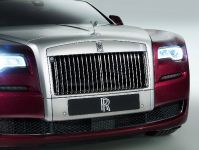 Rolls Royce Ghost Series II, 15 of 20