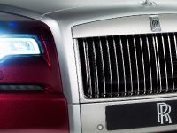 Rolls Royce Ghost Series II, 16 of 20