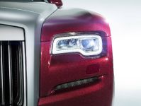 Rolls Royce Ghost Series II, 17 of 20