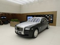 thumbnail image of Rolls-Royce Ghost Two Tone
