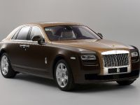Rolls-Royce Ghost Two Tone, 2 of 5