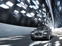 Rolls-Royce Ghost, 9 of 40