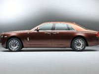 Rolls-Royce One Thousand and One Nights Bespoke Ghost Collection, 3 of 17