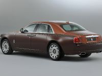Rolls-Royce One Thousand and One Nights Bespoke Ghost Collection, 4 of 17