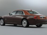 Rolls-Royce One Thousand and One Nights Bespoke Ghost Collection, 5 of 17