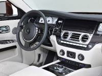 Rolls-Royce One Thousand and One Nights Bespoke Ghost Collection, 7 of 17