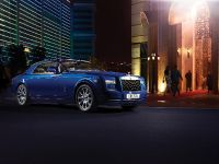 Rolls-Royce Phantom Coupe Series II, 7 of 17