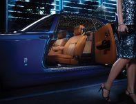 Rolls-Royce Phantom Coupe Series II, 13 of 17