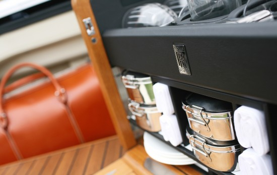Rolls-Royce Phantom Pebble Beach 60th Anniversary