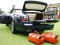 Rolls-Royce Phantom Drophead Coupe Pebble Beach Edition, 1 of 6