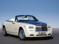Rolls-Royce Phantom Drophead Coupe Series II, 4 of 16