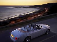 Rolls-Royce Phantom Drophead Coupe Series II, 7 of 16