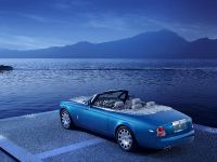 Rolls-Royce Phantom Drophead Coupe Waterspeed Collection , 2 of 8