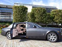 Rolls-Royce Phantom Extended Wheelbase, 2 of 6