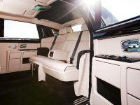 Rolls-Royce Phantom Extended Wheelbase, 5 of 6