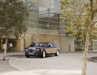 Rolls-Royce Phantom Extetnded Wheelbase Series II, 4 of 12