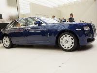 thumbnail image of Rolls-Royce Phantom Frankfurt 2011