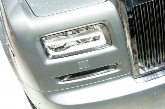 Rolls-Royce Phantom II Geneva