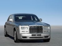 Rolls-Royce Phantom Series II, 1 of 13