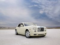 Rolls-Royce Phantom, 13 of 14
