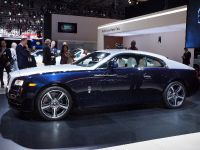 thumbnail image of Rolls-Royce Wraith New York 2013