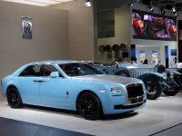 thumbnail image of Rolls-Royce Wraith Shanghai 2013