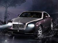 Rolls-Royce Wraith , 1 of 18