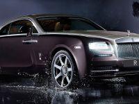 Rolls-Royce Wraith , 2 of 18