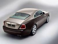 Rolls-Royce Wraith , 5 of 18