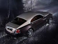 Rolls-Royce Wraith , 6 of 18