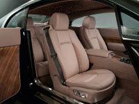 Rolls-Royce Wraith , 14 of 18