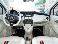 Romeo Ferraris Fiat 500 Monza, 2 of 4