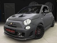 thumbnail image of Romeo Ferraris Abarth 500 Carbon Edition