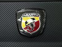 Romeo Ferraris Abarth 500 Carbon Edition
