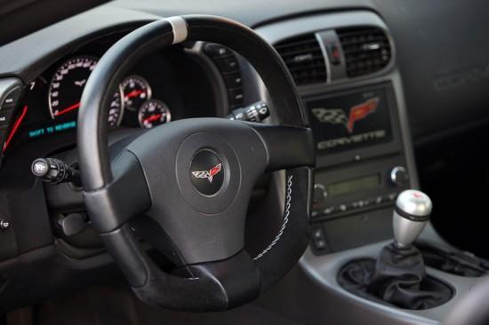 Romeo Ferraris Chevrolet Corvette Z06